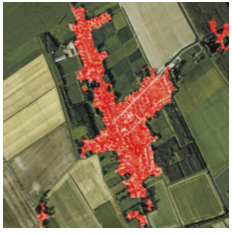 BMVC 2009 – VillageFinder: Segmentation of Nucleated Villages in Satellite Imagery